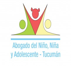 Logo abogado del niño