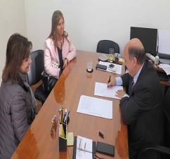 Convenio marco de colaboración Institucional.