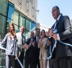 Inauguración Edificio Nuevo