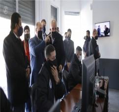 El MINISTERIO PUPILAR Y DE LA DEFENSA INCREMENTARA  EL SERVICIO DE JUSTICIA EN BANDA DEL RIO SALI