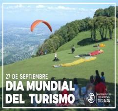 Día del Turismo